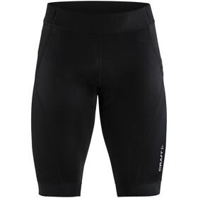 Craft Essence Shorts Men black/silver